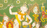 Thangka – the Buddha Story